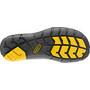 Keen Seacamp II CNX Sandals Barn black/yellow