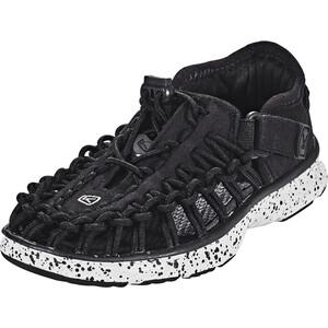 Keen Uneek O2 Sandals Barn black/white black/white