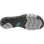 Keen Clearwater CNX Sandals Dam black/radiance