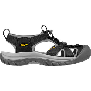 Keen Venice H2 Sandals Dame black/ neutral grey black/ neutral grey