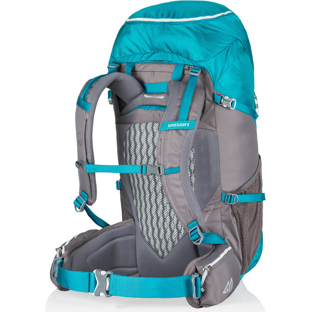 Gregory Amber 34 Rucksack Damen teal grey
