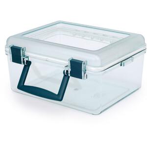 GSI Lexan XL Gear Box clear clear