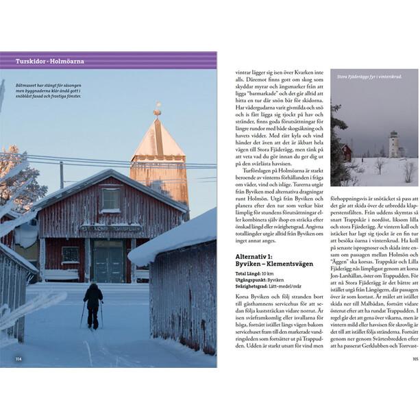 Calazo Friluftsliv Kring Umeå Book