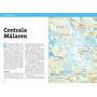 Calazo Skrinnarens Guide till Mälaren Book
