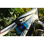 Powertraveller Bike Mount for Powermonkey-Exp***** 2 black