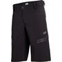IXS Sever 6.1 BC Shorts Herren black uni