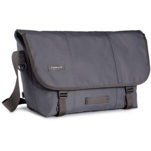 Timbuk2 Classic Messenger Bag L gunmetal gunmetal