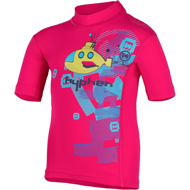 hyphen T-Shirt Kinder ye-sub azao