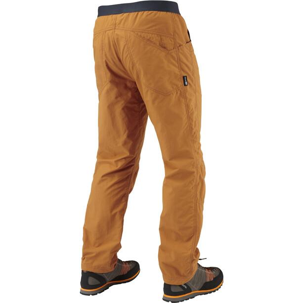 Mountain Equipment Inception Pants Herr orange orange