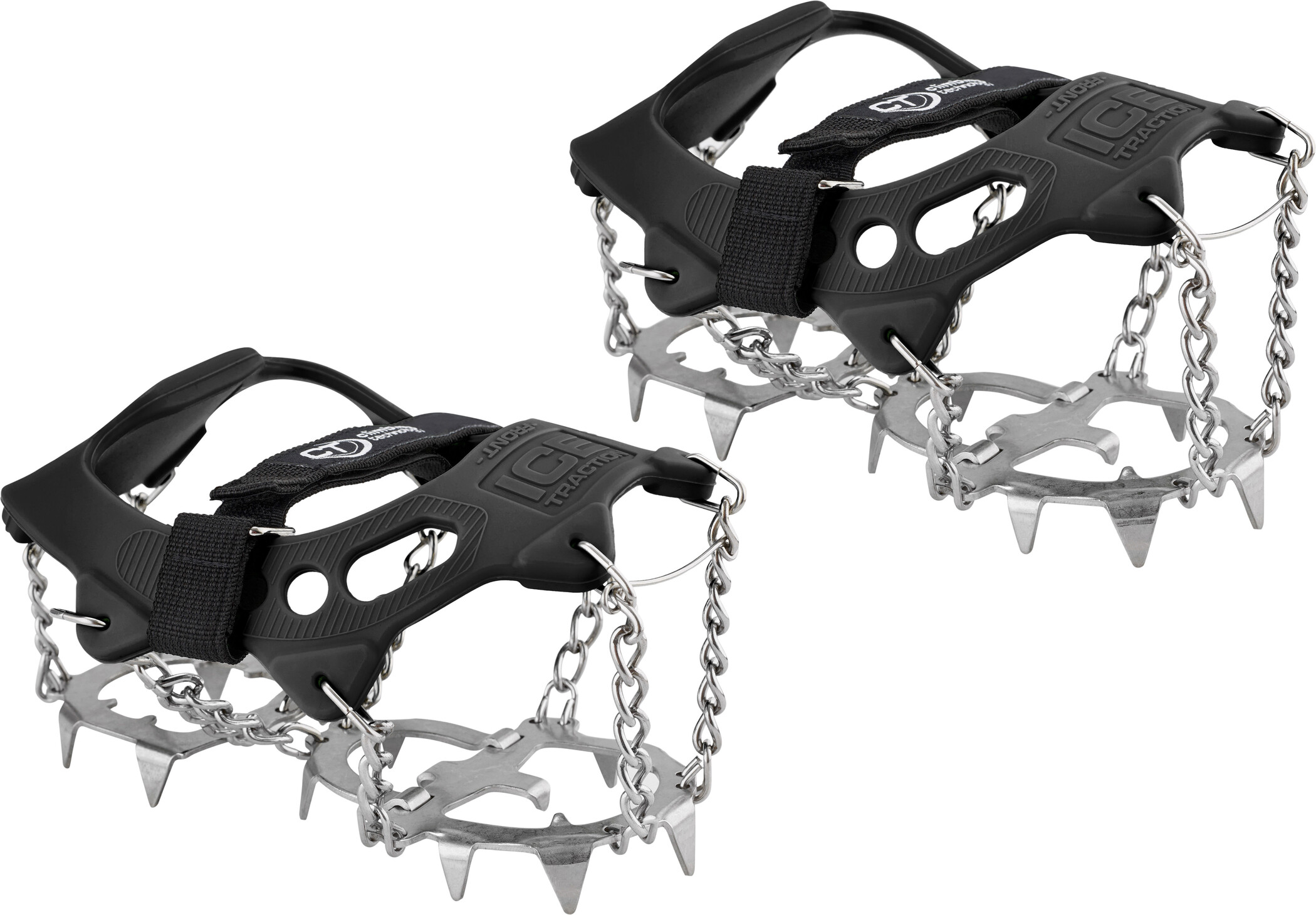 Climbing Technology Ice Traction Plus Crampons
