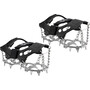 Climbing Technology Ice Traction Crampons Plus XL black