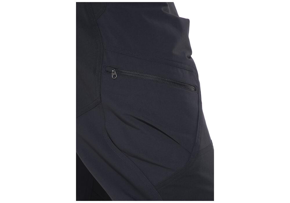 marmot highland pantalon long homme noir sur. Black Bedroom Furniture Sets. Home Design Ideas