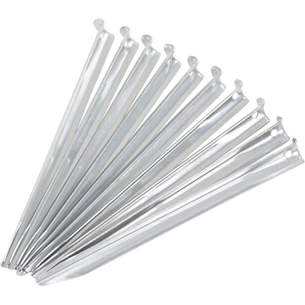 CAMPZ Aluminium Ground Peg 22cm