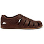 OluKai Mohalu Fisherman Shoes Herr teak/teak