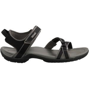 Teva Verra Sandals Dam svart svart