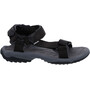 Teva Terra FI Lite Leather Sandals Herr svart