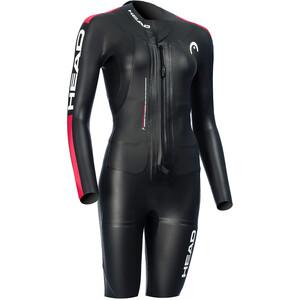 Head Swimrun Base SL Neoprene Suit Dam black black