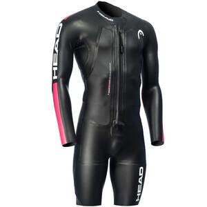 Head Swimrun Base SL Neoprene Suit Herr black black