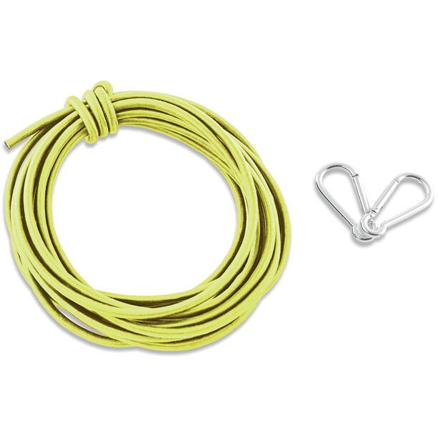 Head Swimrun Towing Rope lime