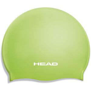 Head Silicone Flat lokk Barn Grønn Grønn