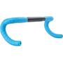 Supacaz Super Sticky Kush TruNeon Lenkerband neon blau