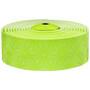 Supacaz Super Sticky Kush Starfade Handlebar Tape neon yellow