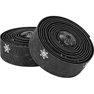 Supacaz Super Sticky Kush Galaxy Lenkerband schwarz schwarz
