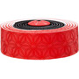 Supacaz Super Sticky Kush Starfade Lenkerband rot/schwarz