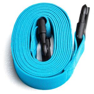 Swimrunners Guidance Pull Belt Cord 2m blå blå