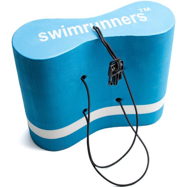 Swimrunners Ocean Monster Ready For Pull Belt Pull Buoy blue