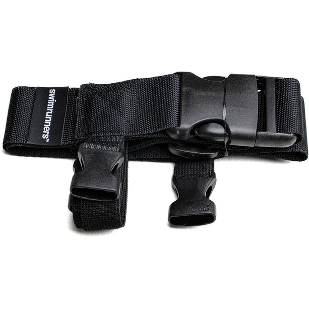 Swimrunners Guidance Pull Belt Small black