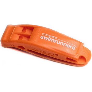 Swimrunners Whistle neon orange neon orange