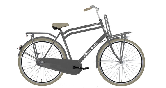 hollandia royal dutch transport matt grey g nstig kaufen. Black Bedroom Furniture Sets. Home Design Ideas