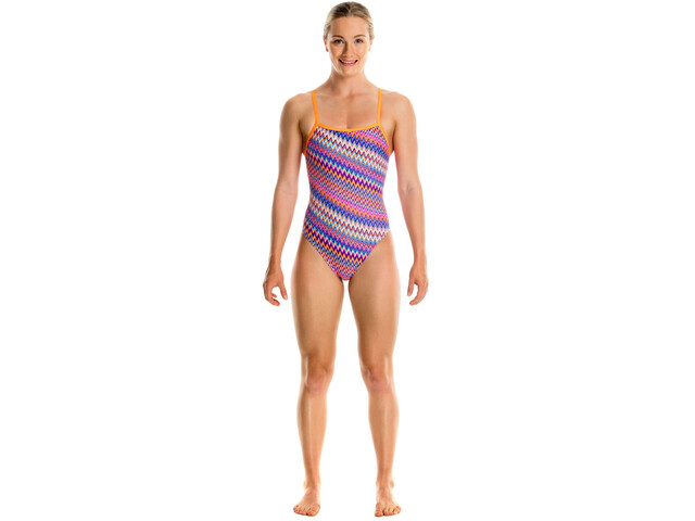 Funkita Strapped In One Piece Girls Fizz Bomb online ...