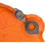 Sea to Summit UltraLight Self Inflating Mat Regular orange