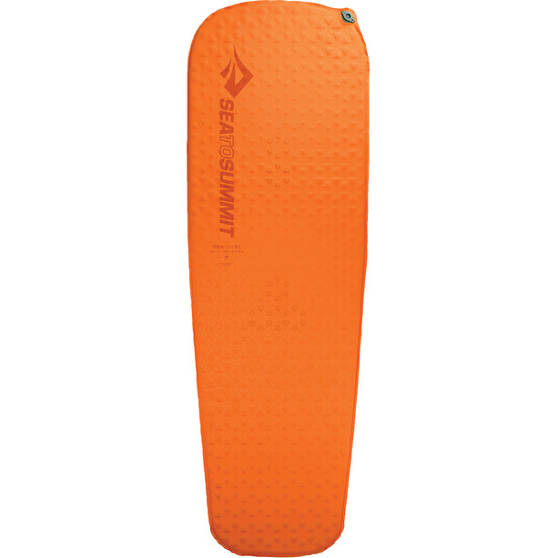 Sea to Summit UltraLight Self Inflating Mat Large orange