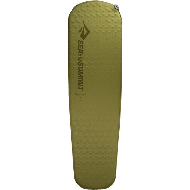 Sea to Summit Camp Self Inflating Mat Regular olive