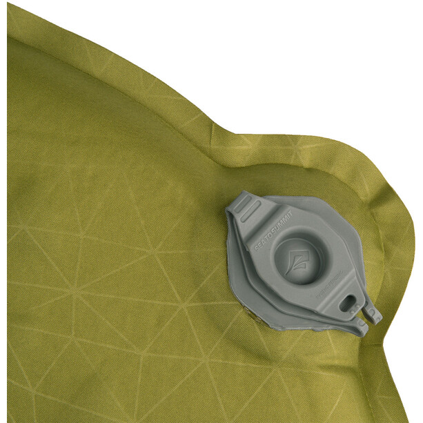 Sea to Summit Camp Self Inflating Mat Large olive
