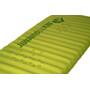 Sea to Summit Comfort Light Self Inflating Mat Regular green