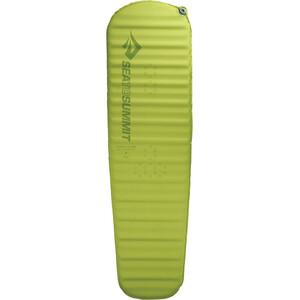 Sea to Summit Comfort Light Self Inflating Mat Regular green green