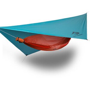 Sea to Summit Hammock Ultralight Tarp 15D Blå Blå