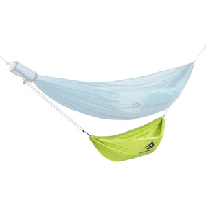 Sea to Summit Hammock Gear Sling green green