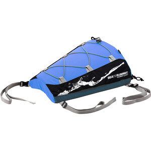 Sea to Summit Access Deck Bag blue blue