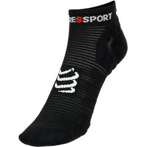Compressport Pro Racing V3.0 Run Lave sokker, sort sort