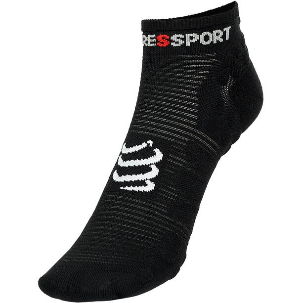 Compressport Pro Racing V3.0 Run Lave sokker, sort