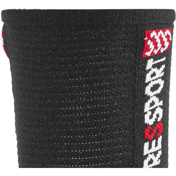 Compressport Pro Racing V3.0 Fahrradsocken black