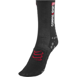 Compressport Pro Racing V3.0 Fahrradsocken black black