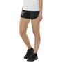 Compressport Racing Short Femme, black
