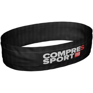 Compressport Free Gürtel black black