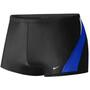 Nike Swim Poly Color Surge Square Leg Herren game royal